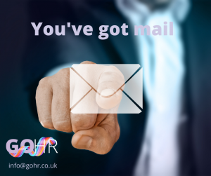 Successful communications with employees. HR for Small Business, HR support in Berkshire